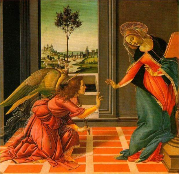 Tips to Understanding Renaissance Paintings