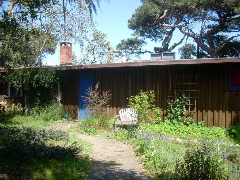 Vacation rental Point Reyes