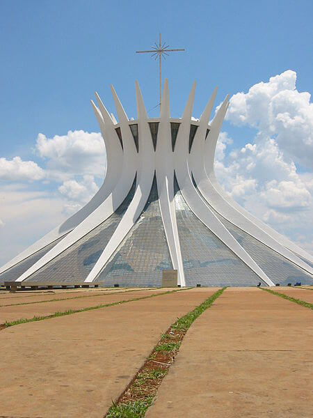 Cathedral Brasilia