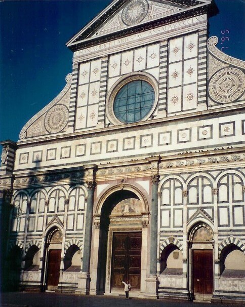 The Best of Florence, Italy: Santa Maria Novella