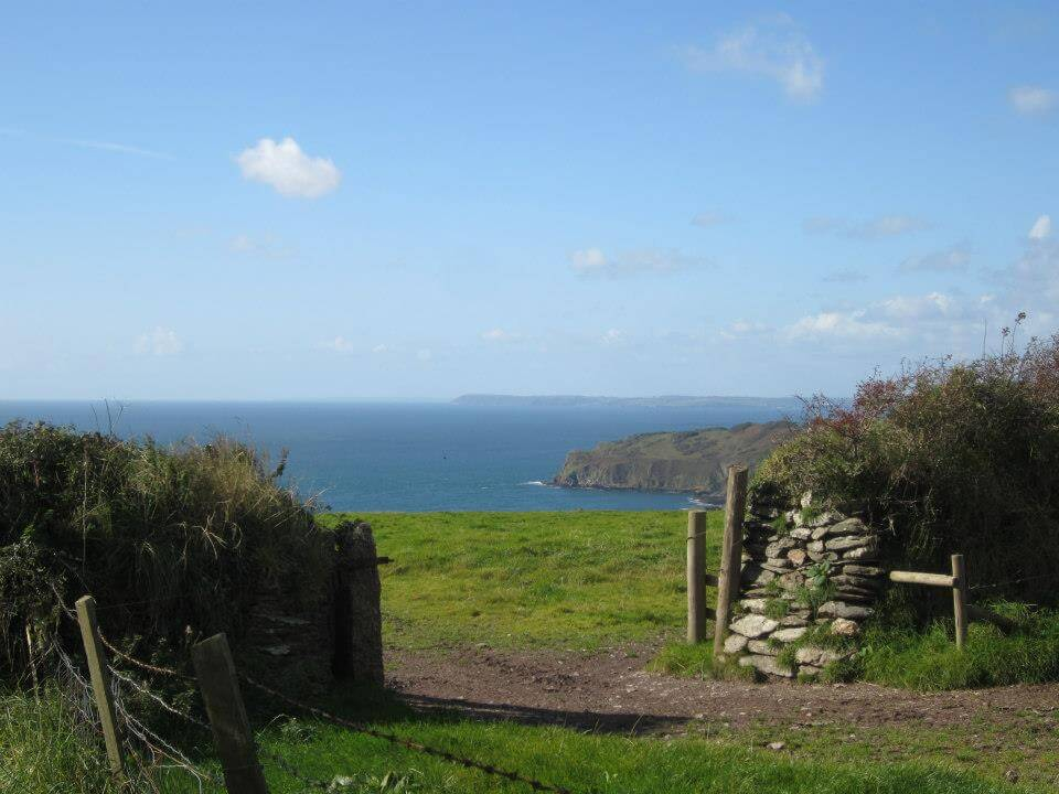 Cornwall view