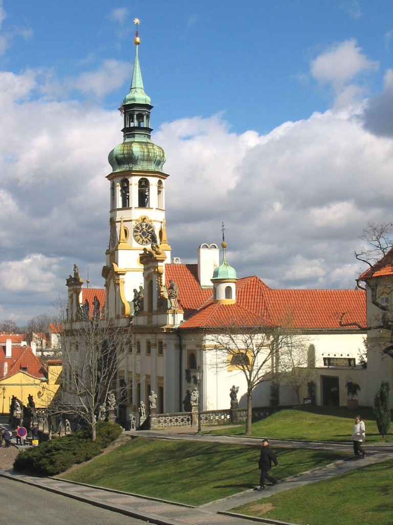 Where to go in Prague off the beaten path