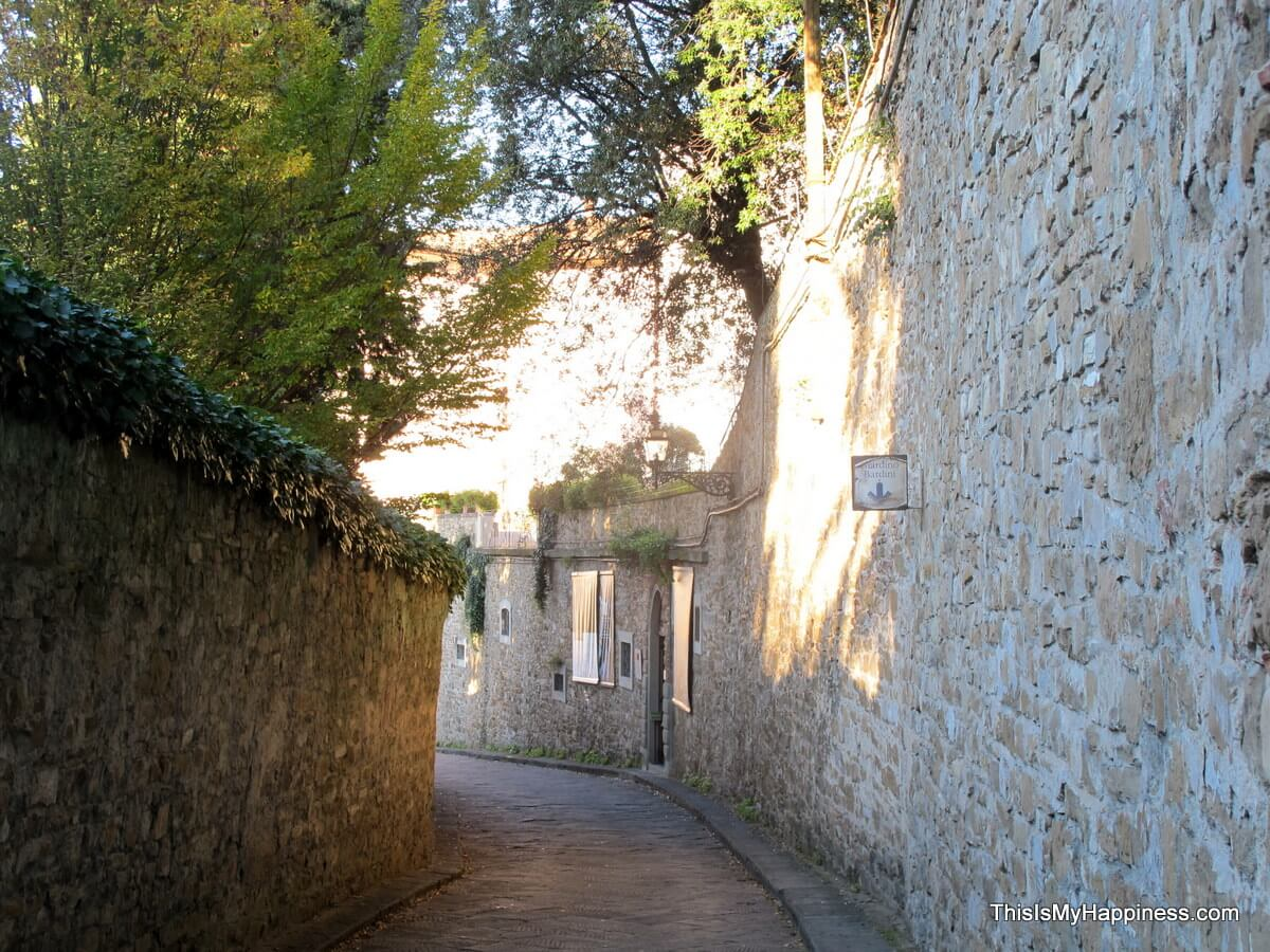 off beaten path florence