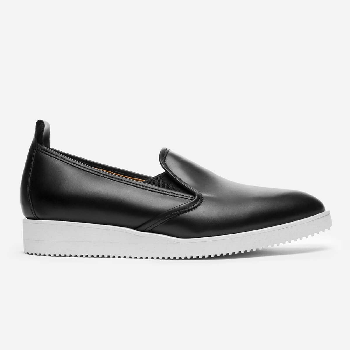 Slip on shoes for travel