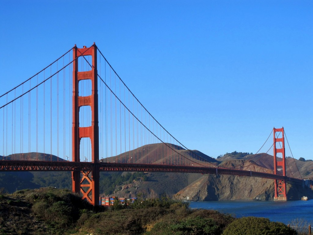 Ideas for a San Francisco Day Trip | This Is My Happiness