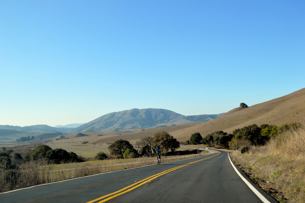 A Day in Nature at Point Reyes, California, from This Is My Happiness travel blog