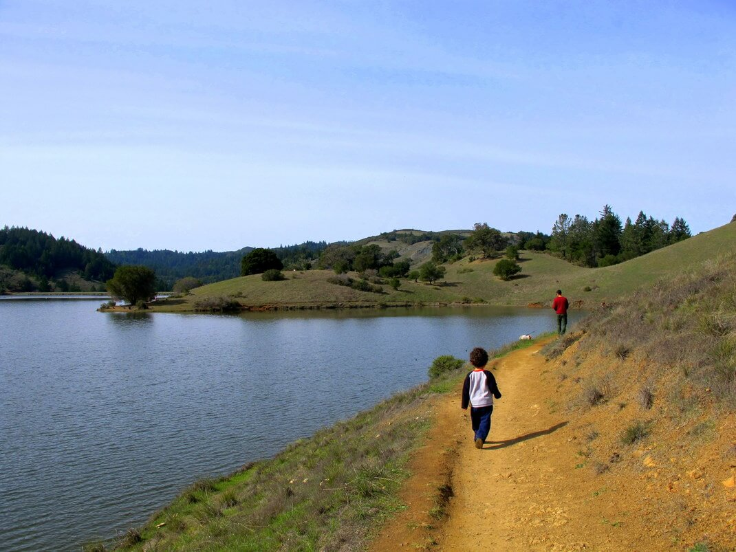 Nature in Marin County in Photos | This Is My Happiness travel blog