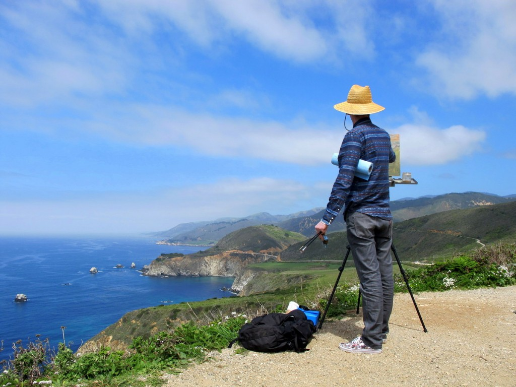 A Big Sur Road Trip | This Is My Happiness.com