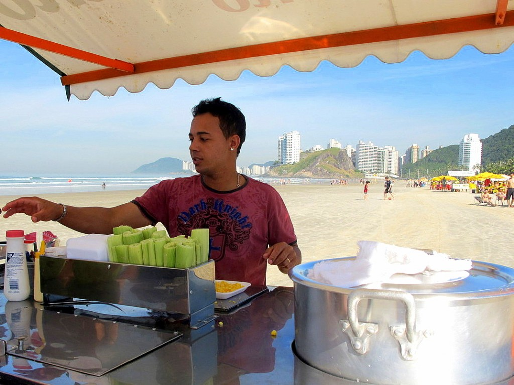 Guide to Street Food in Brazil | This Is My Happiness.com