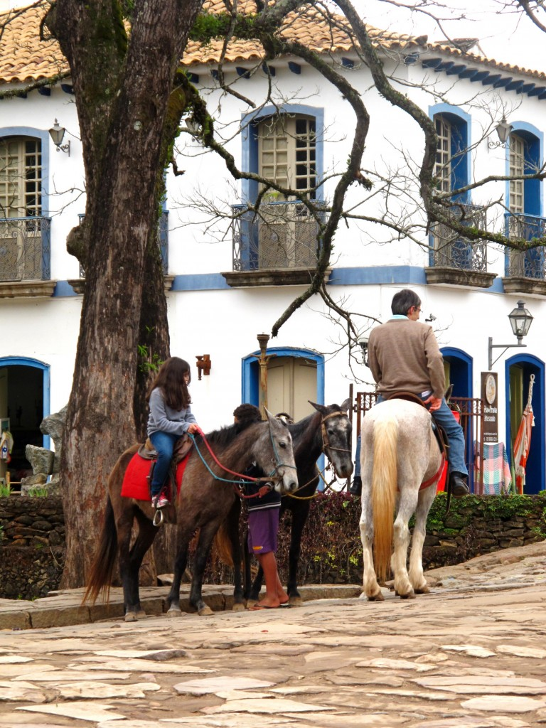 Tiradentes: Colonial Town in Minas Gerais, Brazil   This Is My Happiness