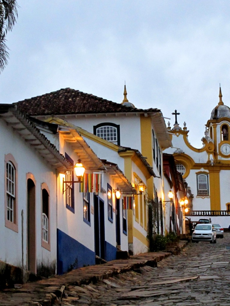 Tiradentes: Colonial Town in Minas Gerais, Brazil | This Is My Happiness