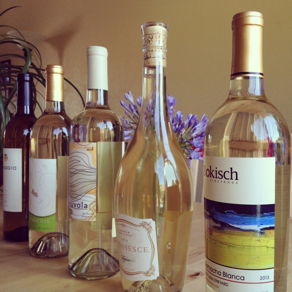 Favorite Wines for Summer | This Is My Happiness.com