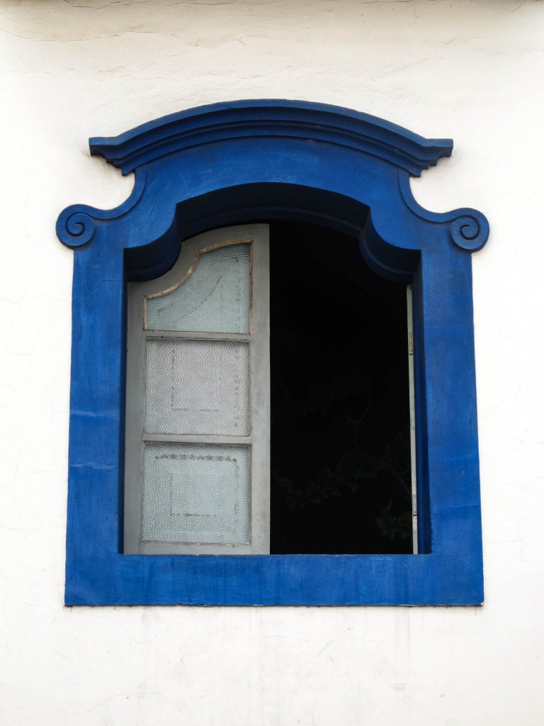 Colorful Windows & Doors: Historic Architecture of Minas Gerais, Brazil | This Is My Happiness.com