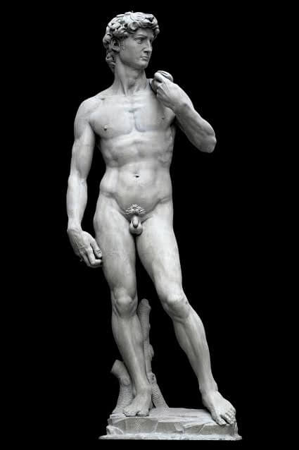 Art That Inspires: The Story Behind the David