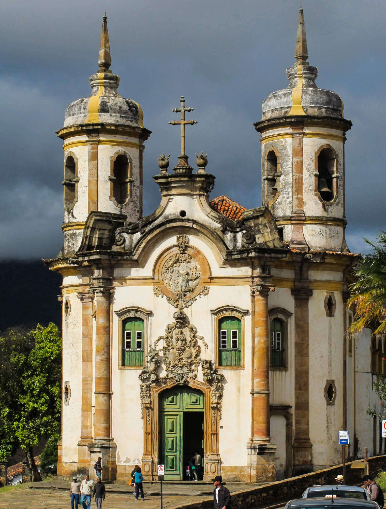 2 Days In Ouro Preto Brazil
