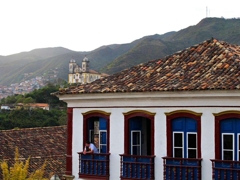 2 Days in Ouro Preto, Brazil |This Is My Happiness.com