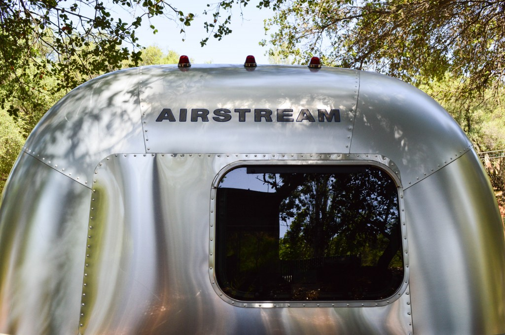Vintage Travel in an Airstream | This Is My Happiness.com