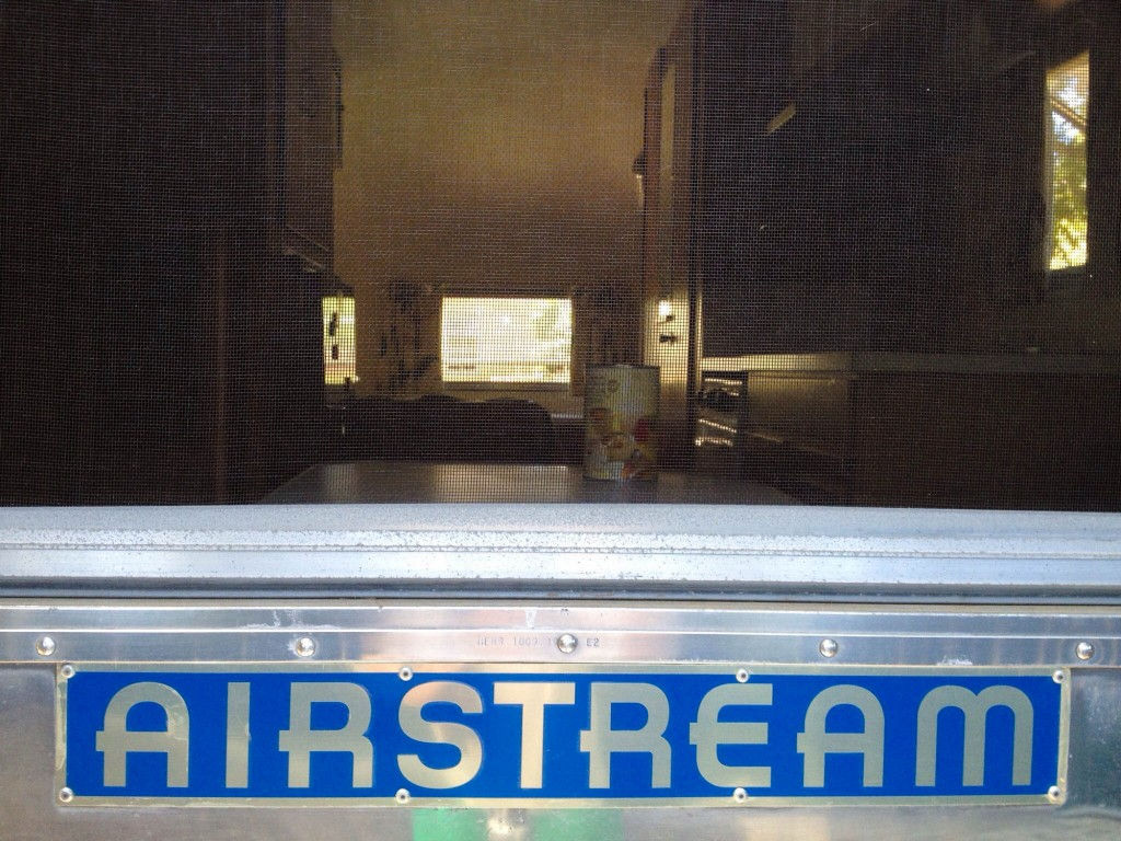 Vintage Travel in Airstream Trailers | This Is My Happiness.com