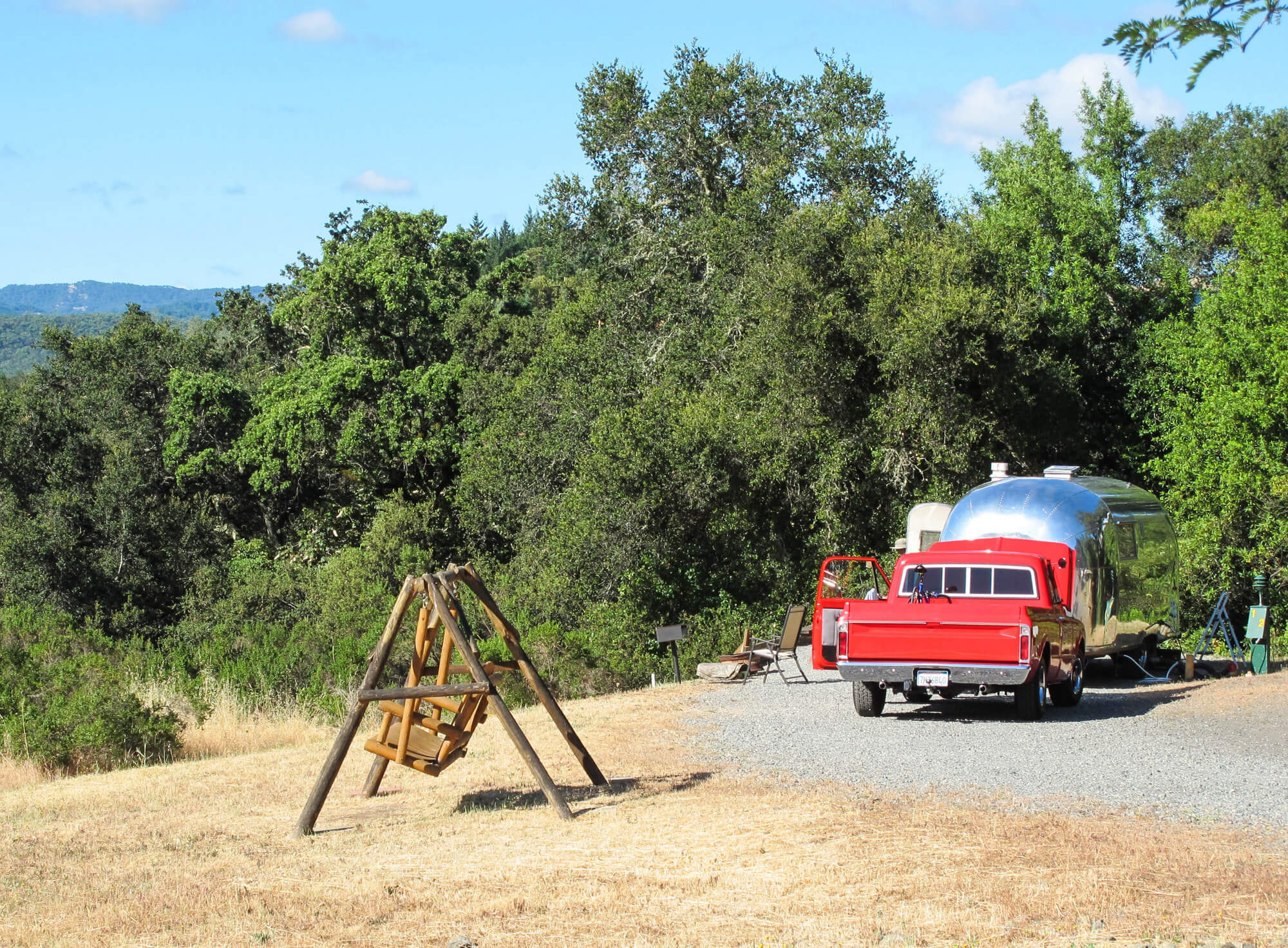 airstream trailers a love of vintage travel