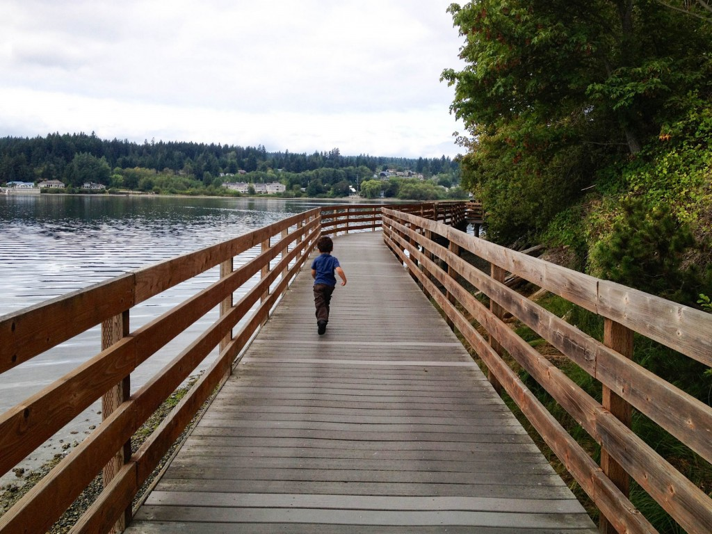 Family Trip to Washington State   This Is My Happiness.com