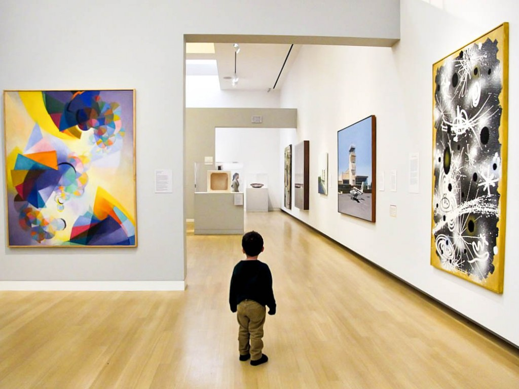 Tips for Visiting Museums with Kids |This Is My Happiness