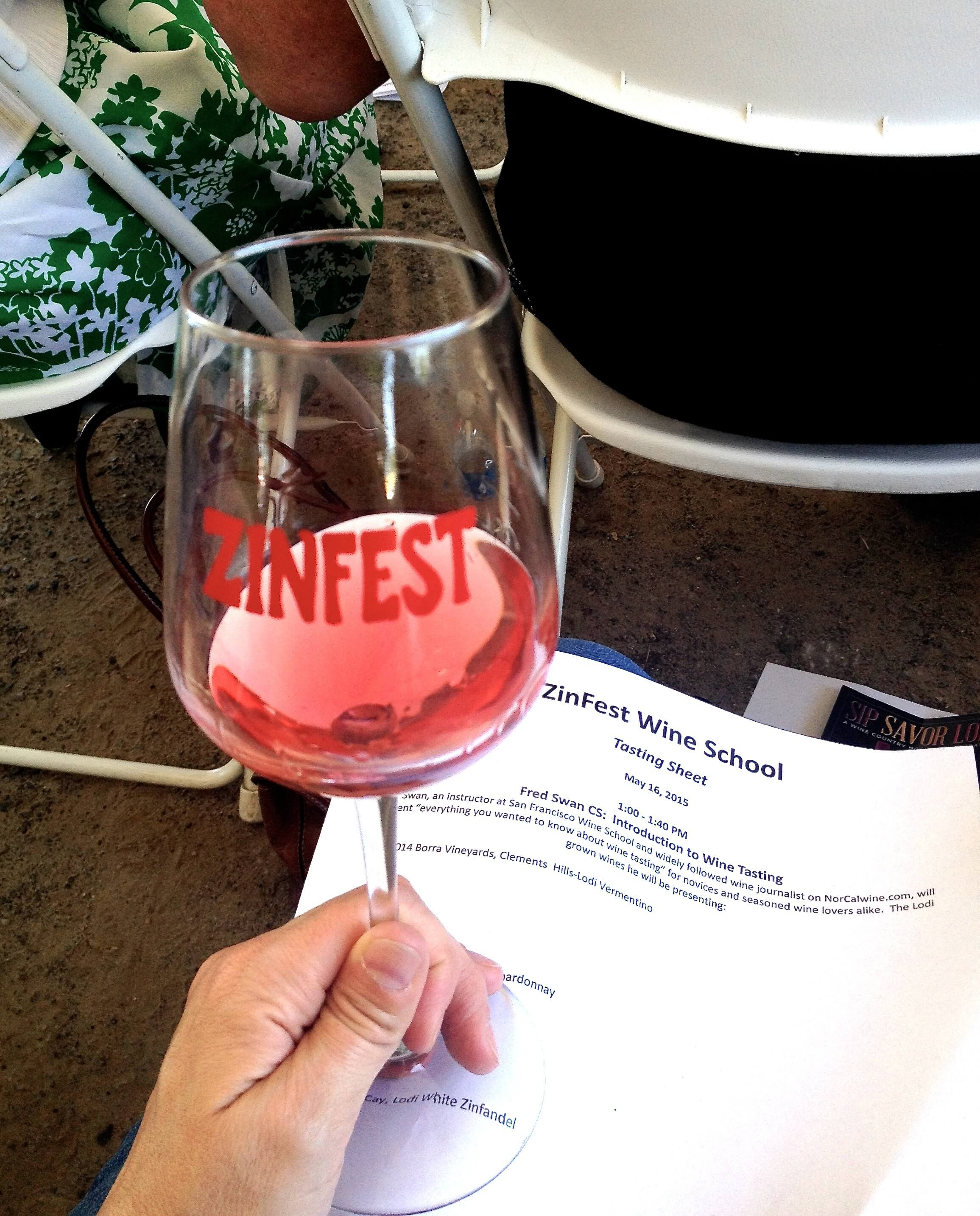 Lodi-Zinfest-wine-school