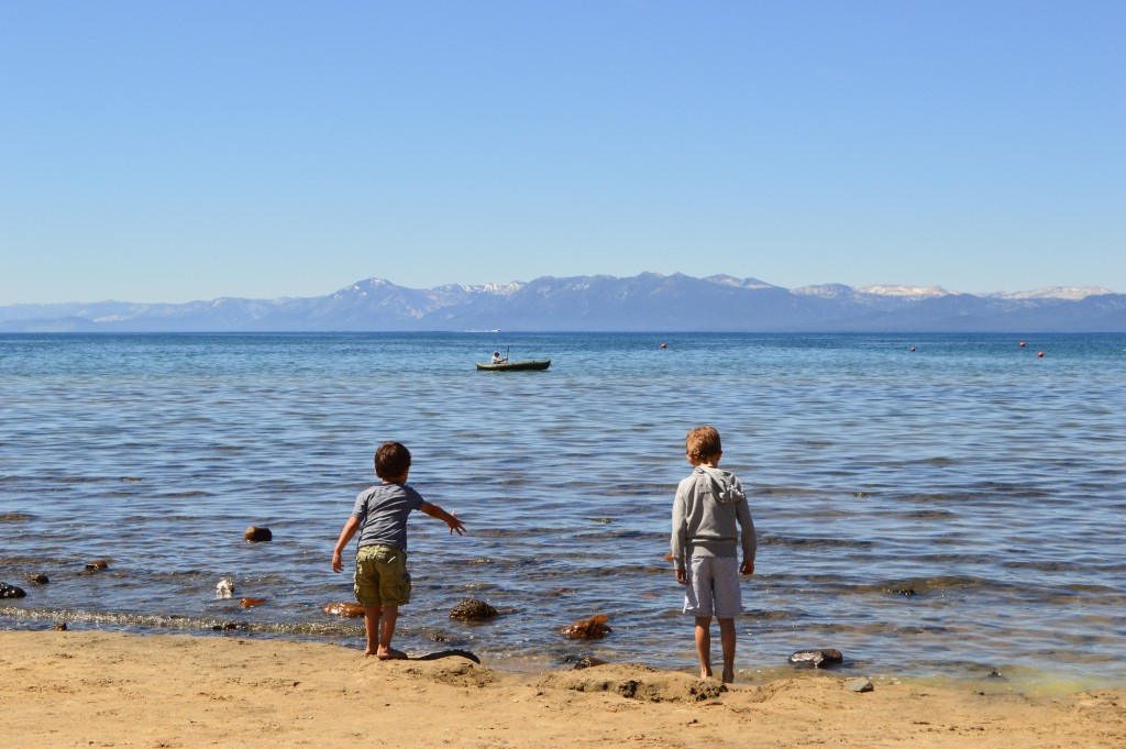 Images of 4 Days at Lake Tahoe | This Is My Happiness