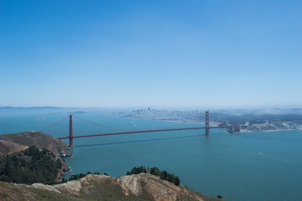 5 Ideas for a Day Trip to San Francisco | This Is My Happiness