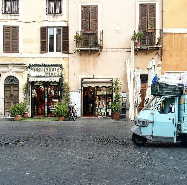 Best Italy Instagram Accounts | This Is My Happiness.com