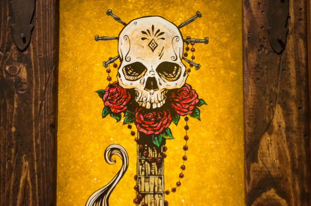 A Celebration of the Dead: Dia de los Muertos in Sacramento