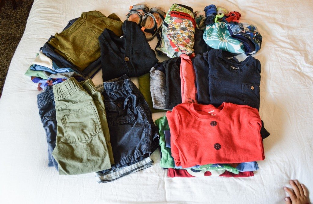Top Tips for Packing for Overseas Travel | This Is My Happiness