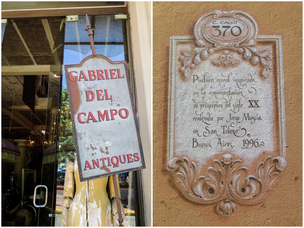 San Telmo: 36 hours in Buenos Aires