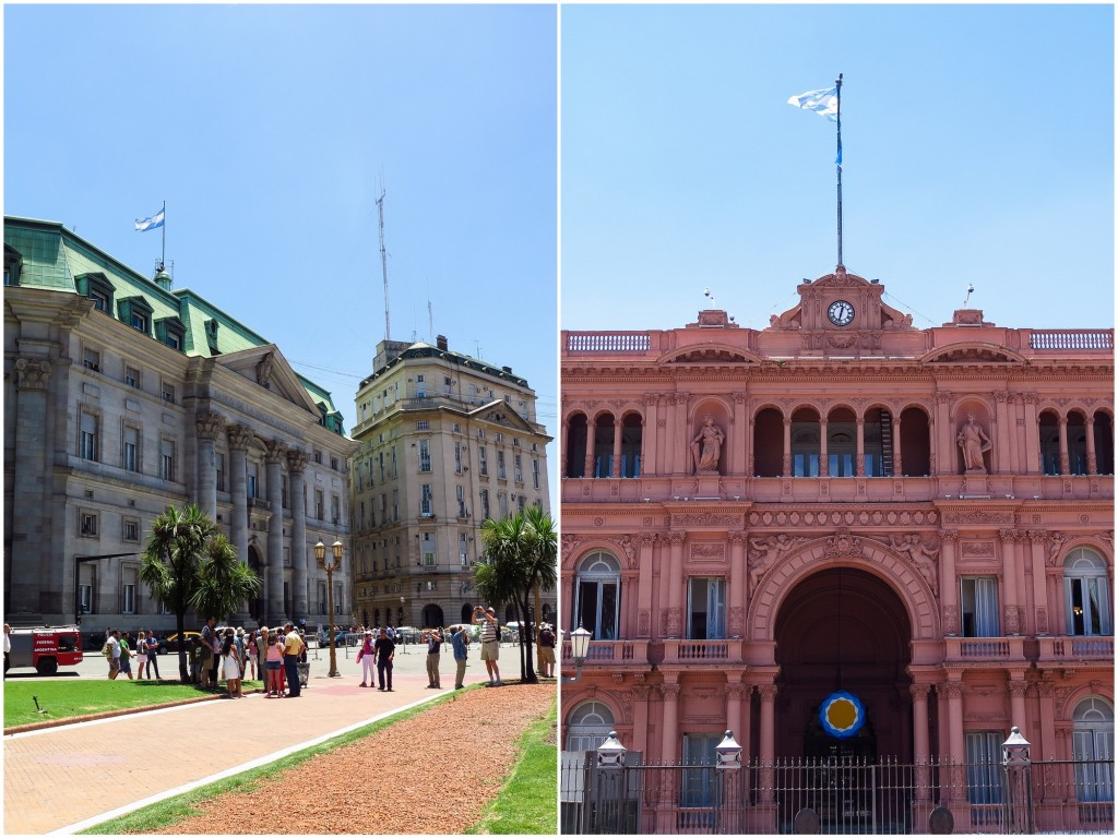 Plaza de Mayo: 36 hours in Buenos Aires | This Is My Happiness