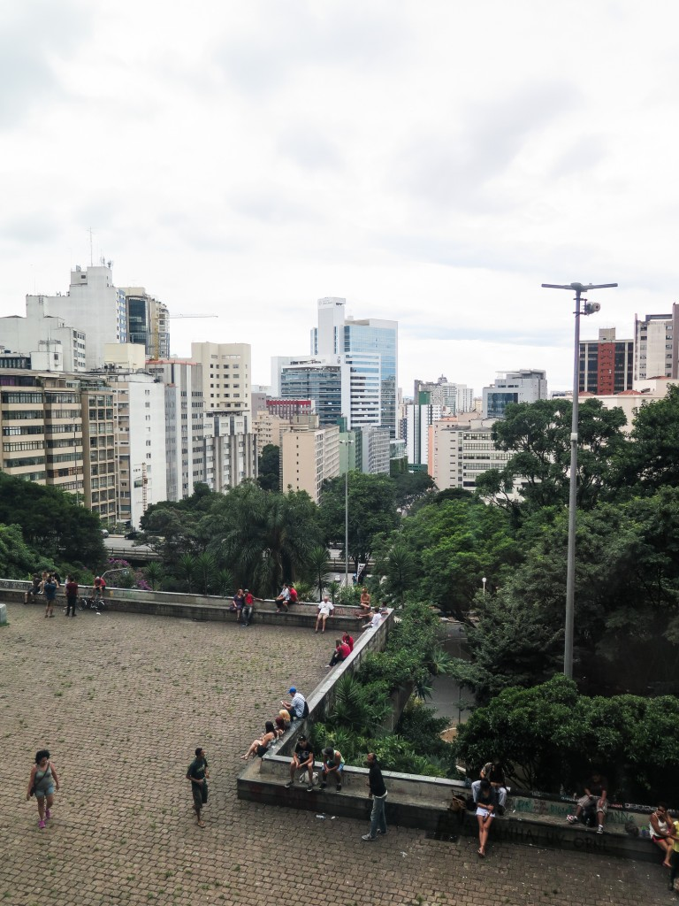 What to do in Sao Paulo Brazil