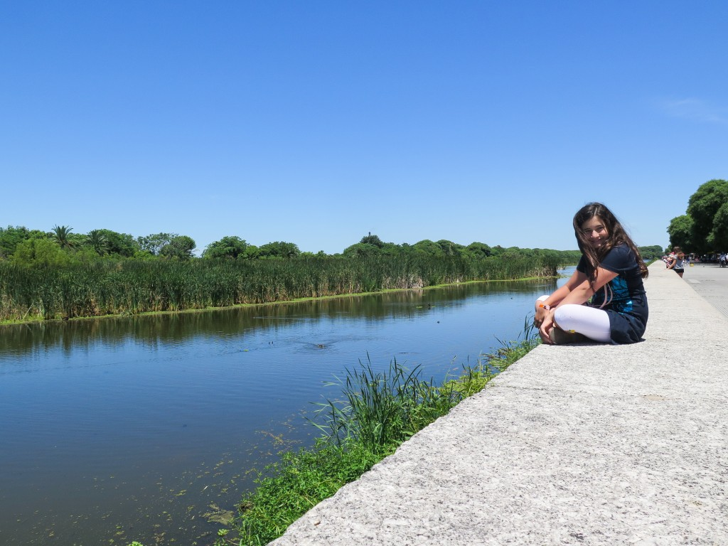 One Day in Buenos Aires   This Is My Happiness