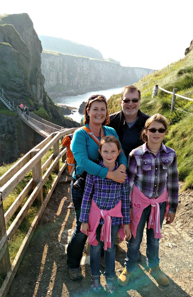 Seven Tips for Visiting Ireland as a Family