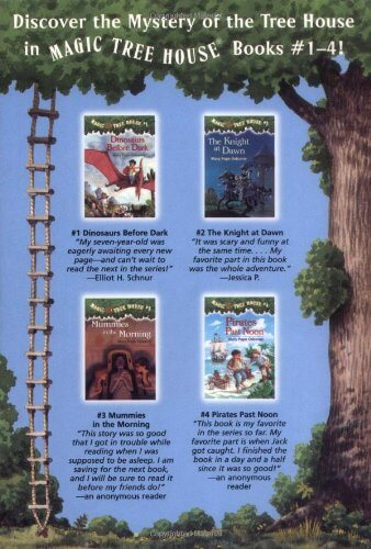 Best Books for Kids Who Love Adventure