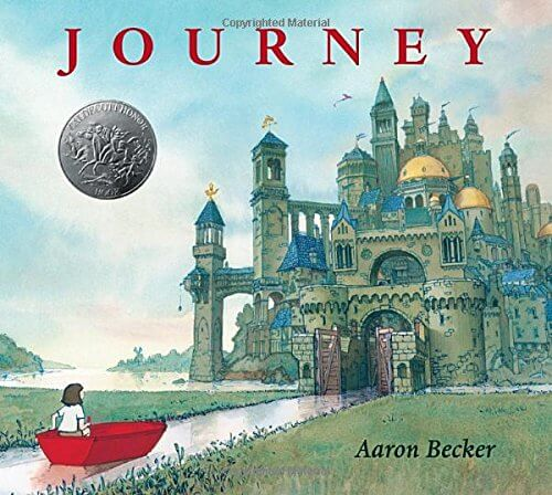 Best Books for Kids Who Love Travel