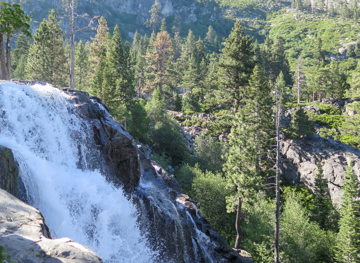 Free things to do near Lake Tahoe