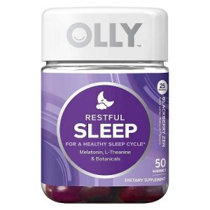 essential travel items: best natural sleep aid for travel