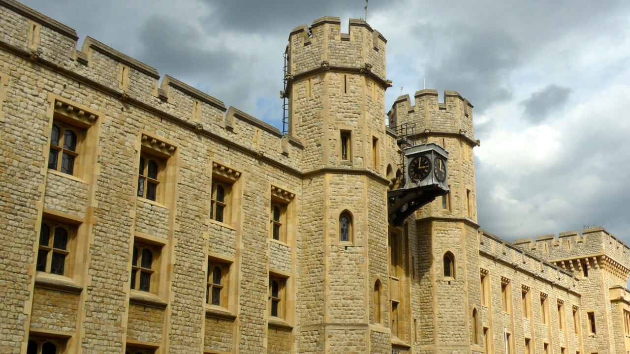 London Tower photo credit: Adrian Navarro on Flickr. Where to Go in High Season in Europe