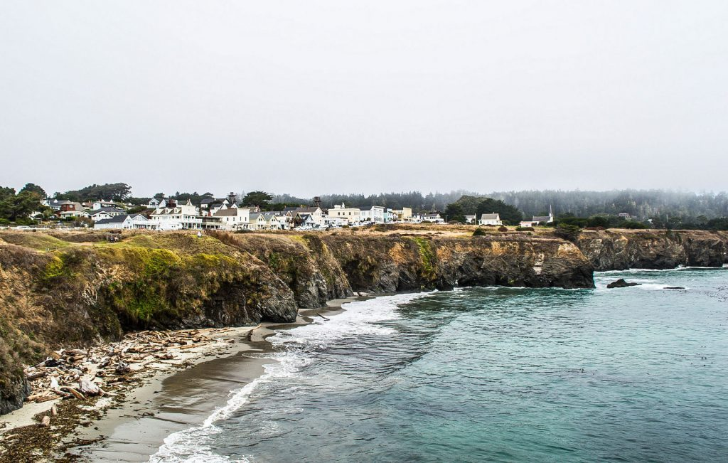 Things to do near Mendocino