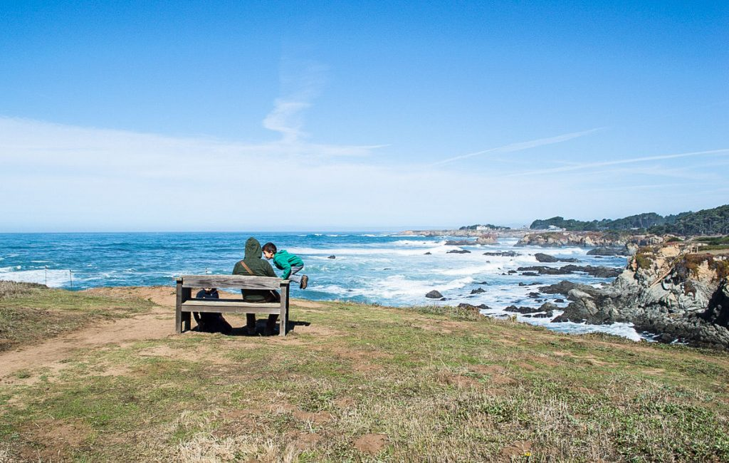 What to do in Mendocino County with kids