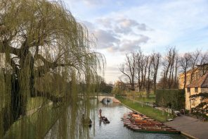 What's It Really Like to Live in Cambridge, England?