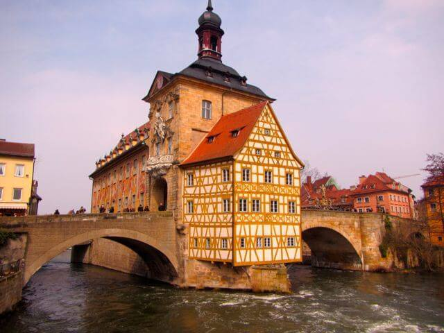 places to visit Germany