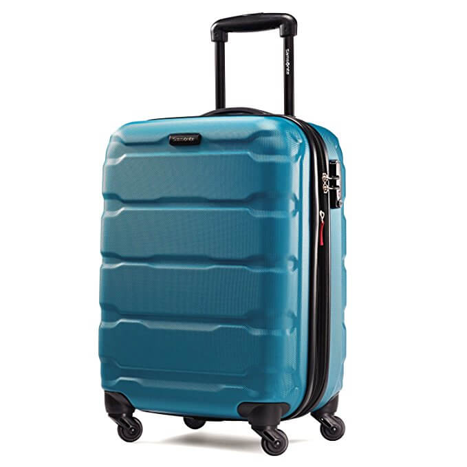 Best carry on suitcase for families & kids