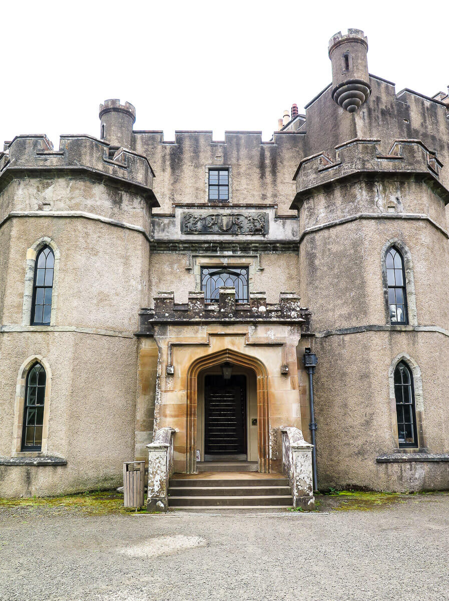 What to do on Isle of Skye: Dunvegan Castle
