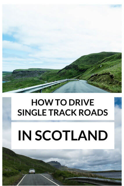 Tips for Driving & Renting a Car in Scotland