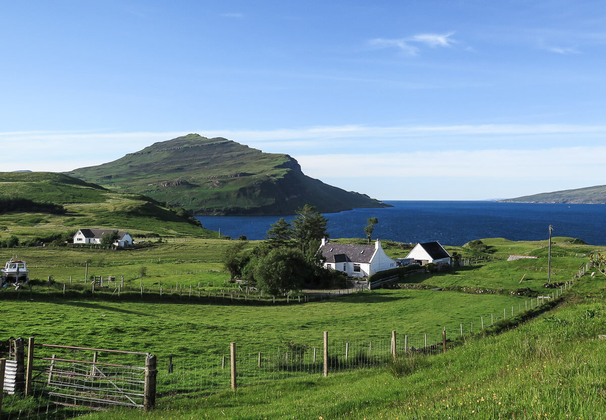 What to do on the Isle of Skye