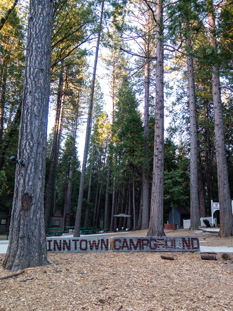 Inntown Campground